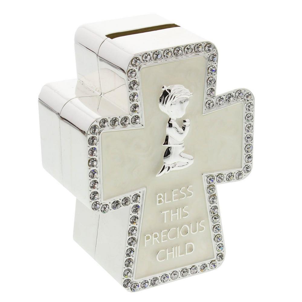 Cross Money Box Boy
