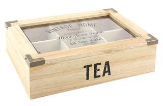 General Store Tea Box Thumbnail 1