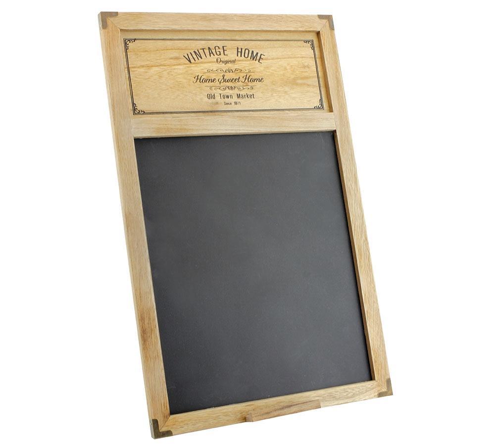 General Store Shabby Chic Chalkboard