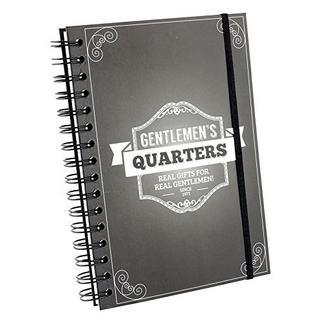 Gentlemans Quarterley Notebook Thumbnail 1