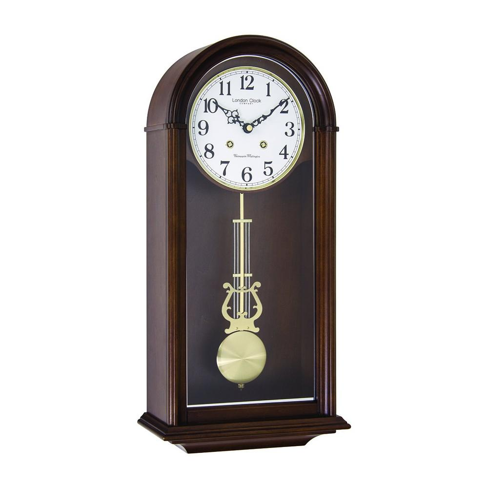 Arabic Pendulum Clock with Westminster Chimes