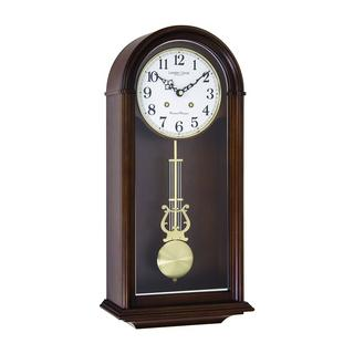 Arabic Pendulum Clock with Westminster Chimes Thumbnail 1