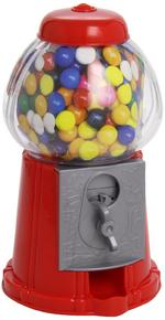 Coin Operated Chewing Gum Machine