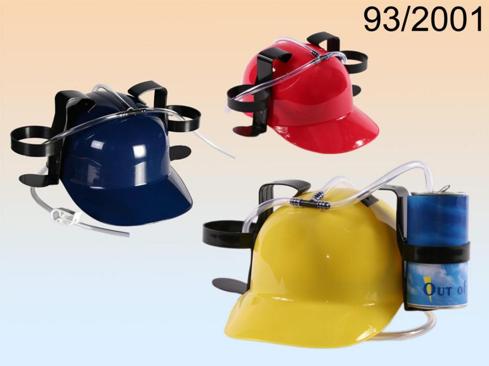 Drinking Game Helmet