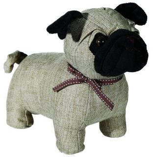 Pug Shaped Door Stopper Thumbnail 1
