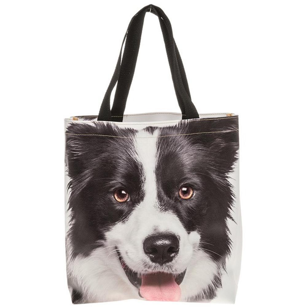 Visage Supermarket Bag Collie