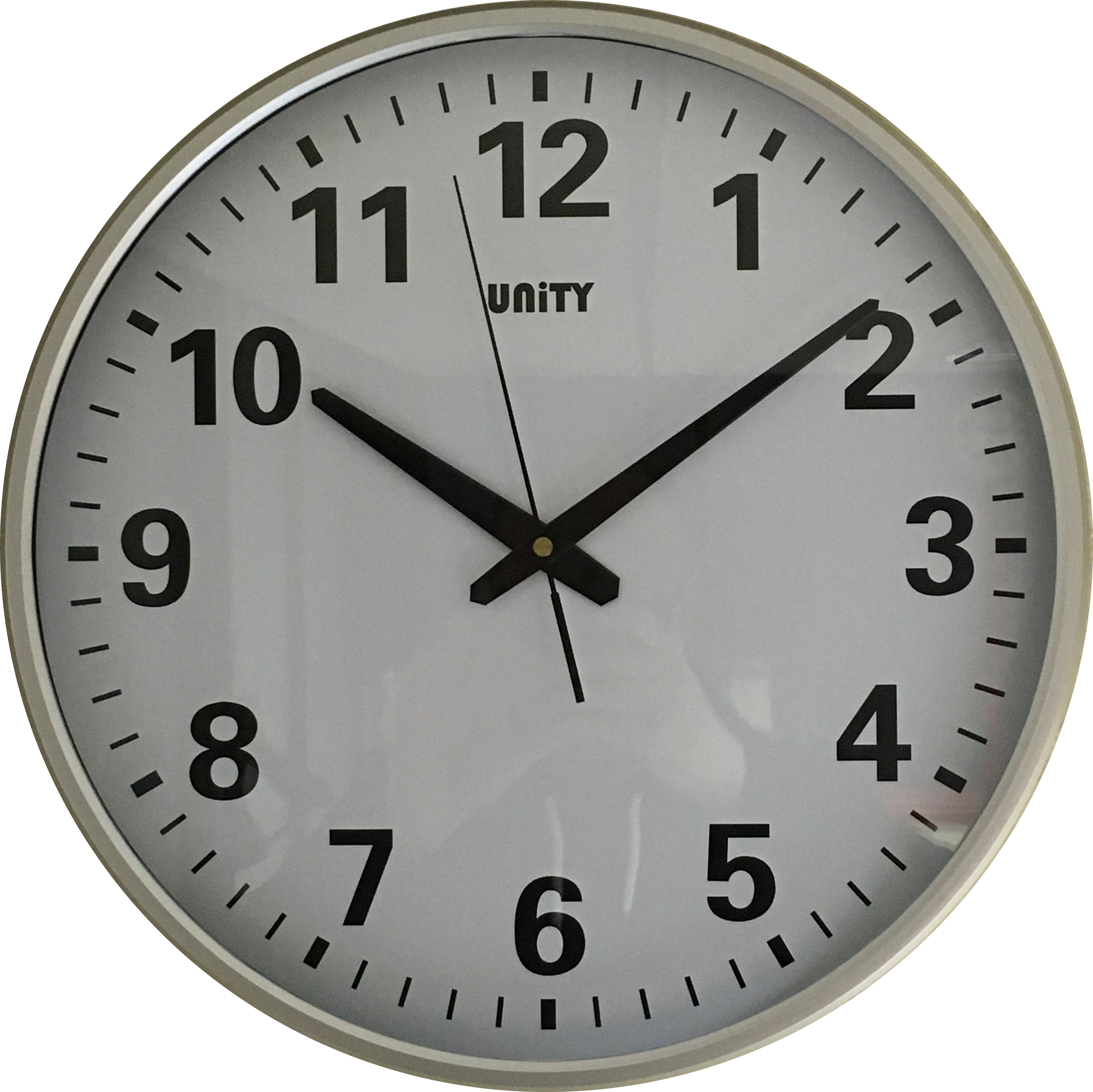 Tejo Extra Large Wall Clock Adelbrook Discount Store