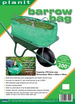Planit Products 120 Litre Green Garden Go Bag