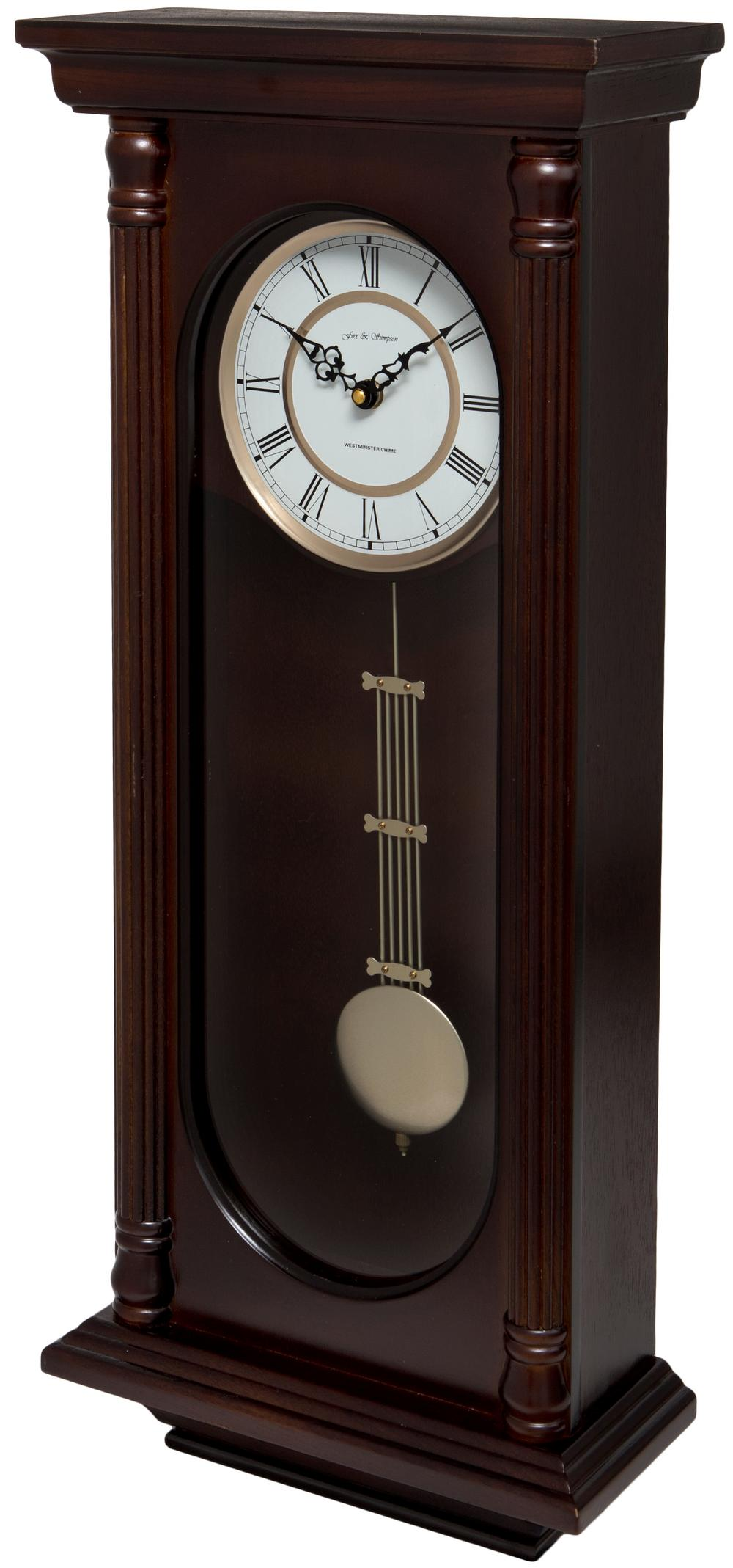 Horsforth Pendulum Clock