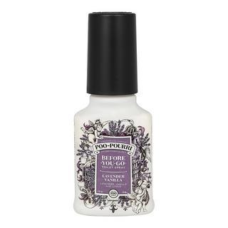 Poo Pourri Lavender and Vanilla 2oz Thumbnail 1