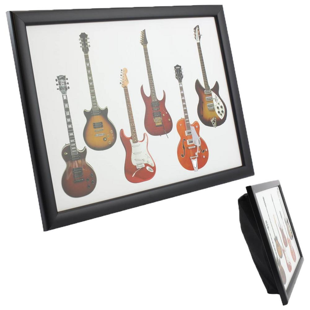 Guitar Laptray