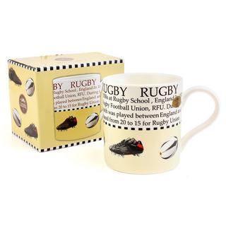 Rugby Mug Thumbnail 1