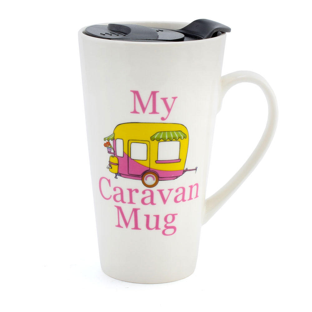 Just For Fun Travel Mug By The Leonardo Collection