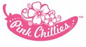 Pink Chillies