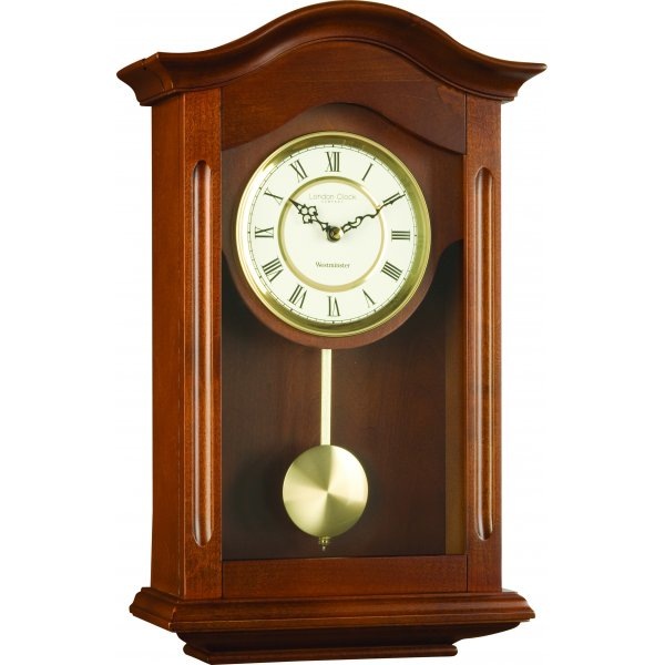 rhythm westminster chime clock instructions