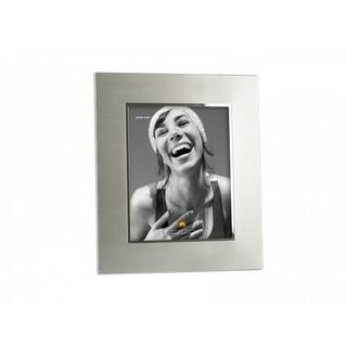 Pt Home Hammered Aluminnium Photo Picture Frame - Medium Thumbnail 1