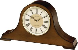 London Clock Company Napoleon Westminster Chime Mantel Clock Thumbnail 1