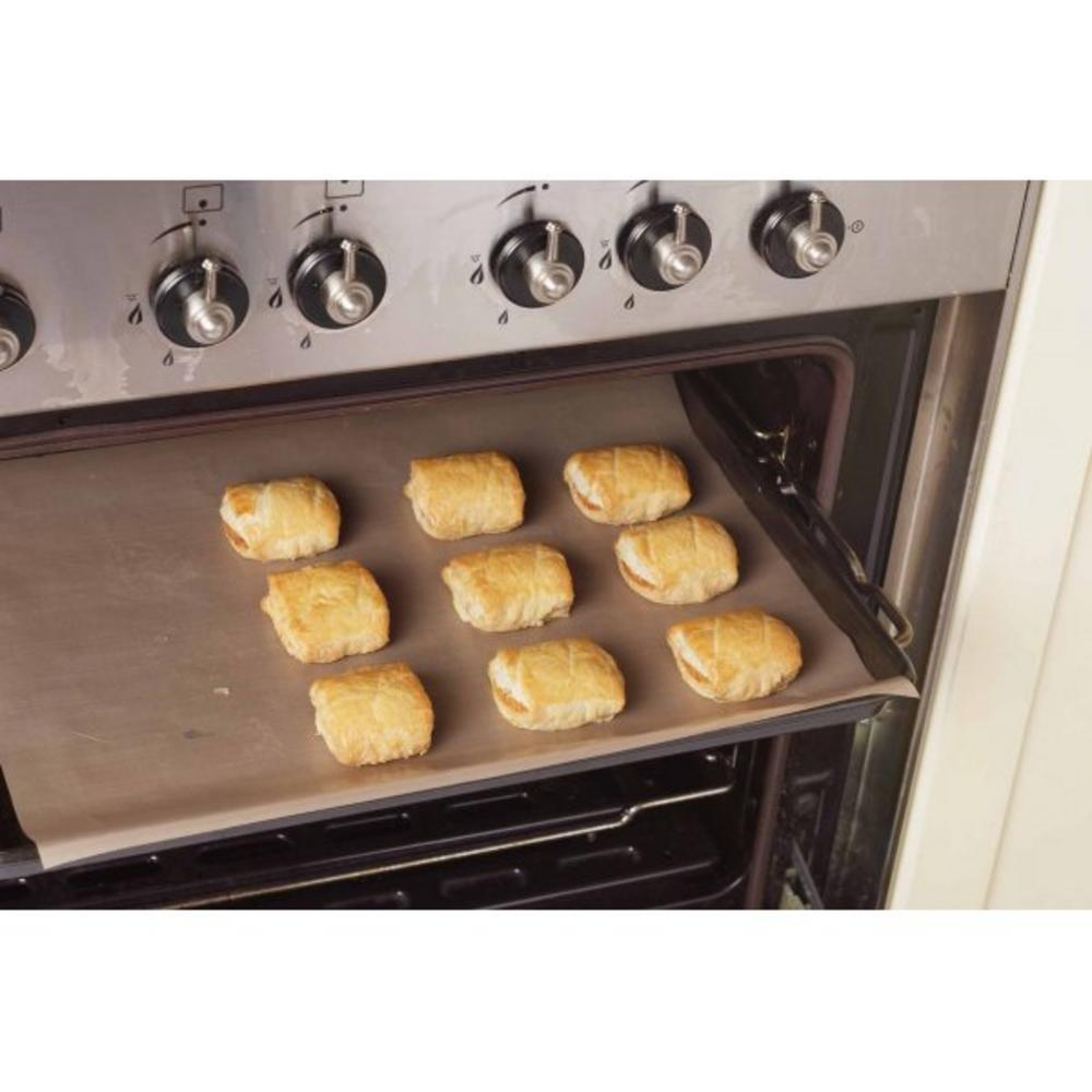 Cookaliner Sheet For Baking Trays - 25Cm X 33Cm - Cooking Liner