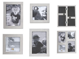 Pt Home Click And Fix Self Build Design Picture Photo Frame - Multi Aperture Thumbnail 1
