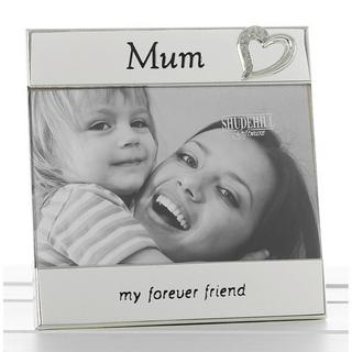 Siverl Message Band Frame Mum 6X4 Thumbnail 1