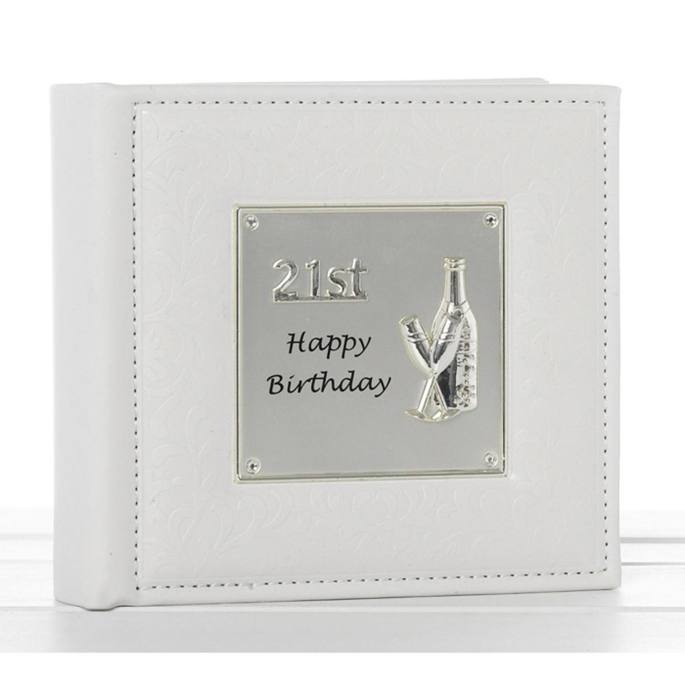 Deluxe Album 21St Birthday