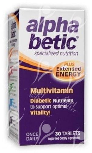 AlphaBetic-Diabetes-Multivitamin-with-Chromium-Picolinate-Vanadium-x30tabs