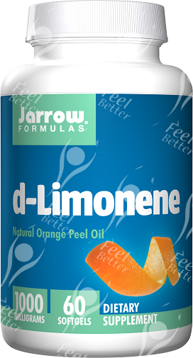 Limonene supplement