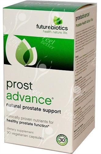 Soin Clinique de Prostate Formule à Base Stérols Végétaux 90