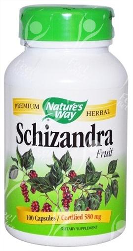 Nature S Way Schizandra Reviews