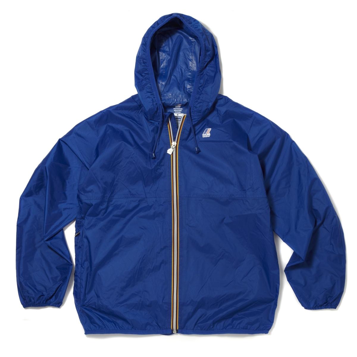 Mens Waterproof Hooded Jacket