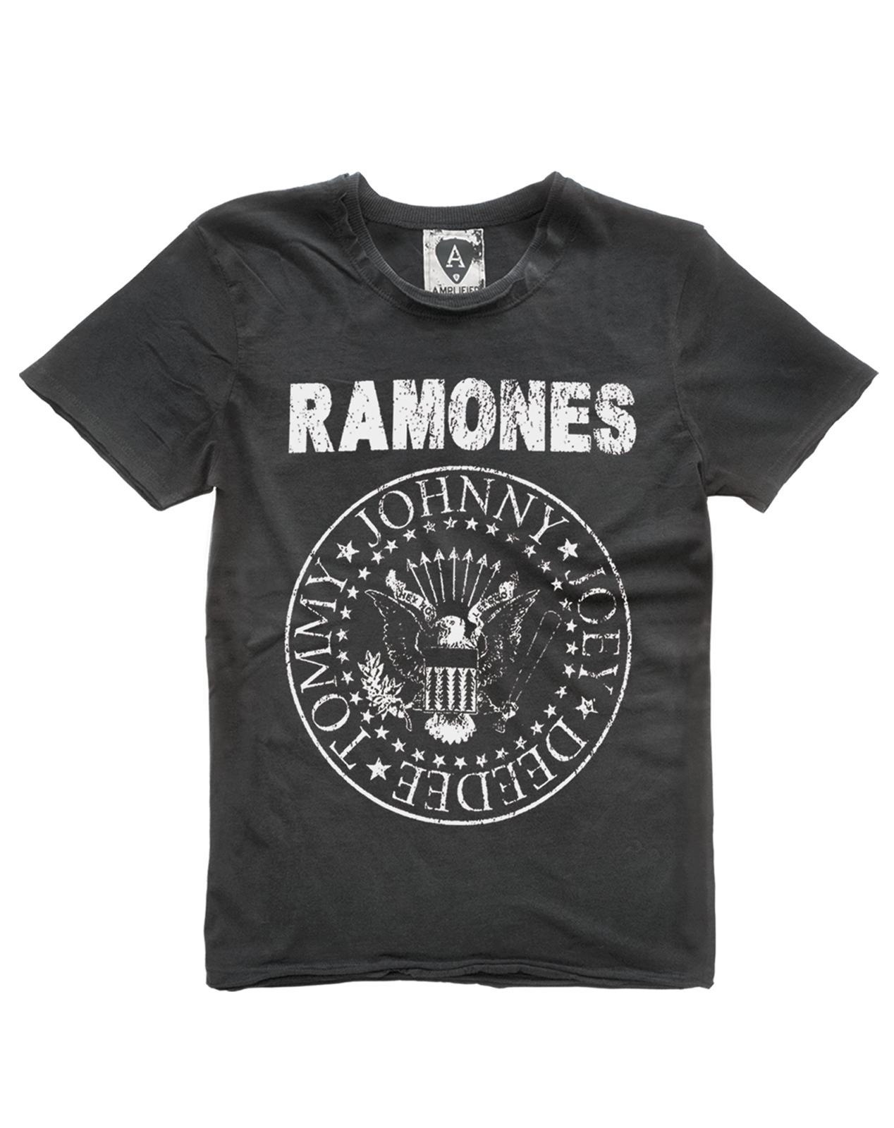 Ramones Classic Seal Crewneck Sweatshirt SM, MD, LG, XL, XXL New See more like this. The Ramones Classic Seal Bleach Stained Black Pullover Sweatshirt Hoodie New. New (Other) Womens RAMONES Sweatshirt Small Crewneck concert tour band rock .