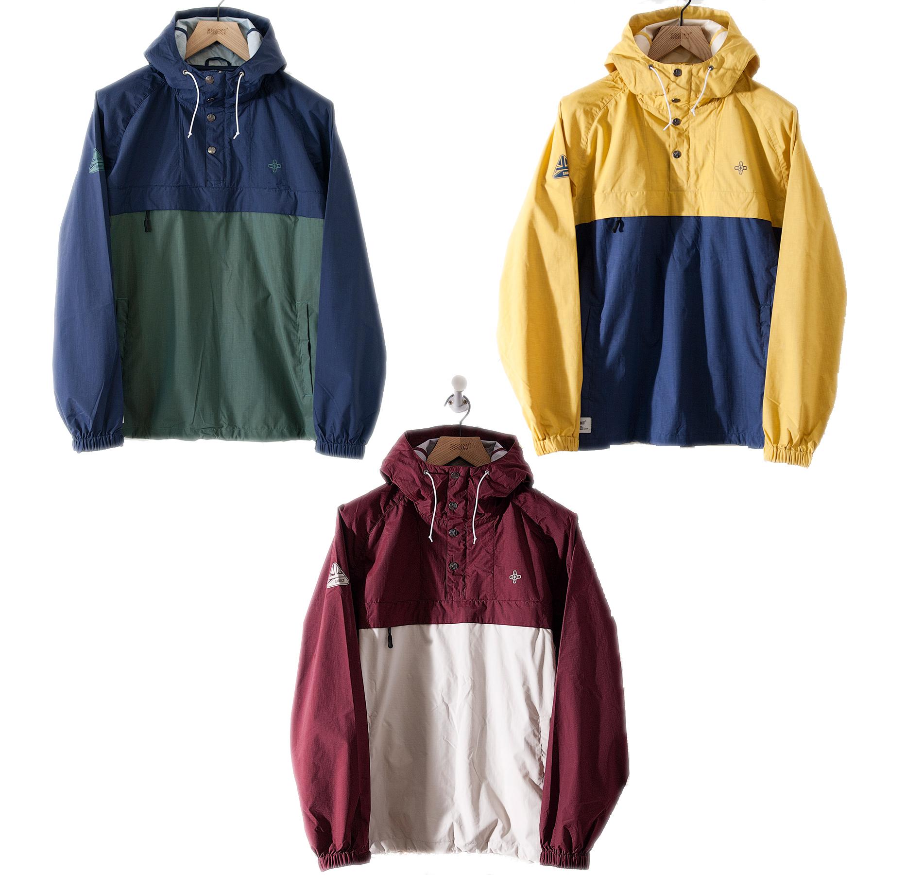 Mens jacket half - Brands