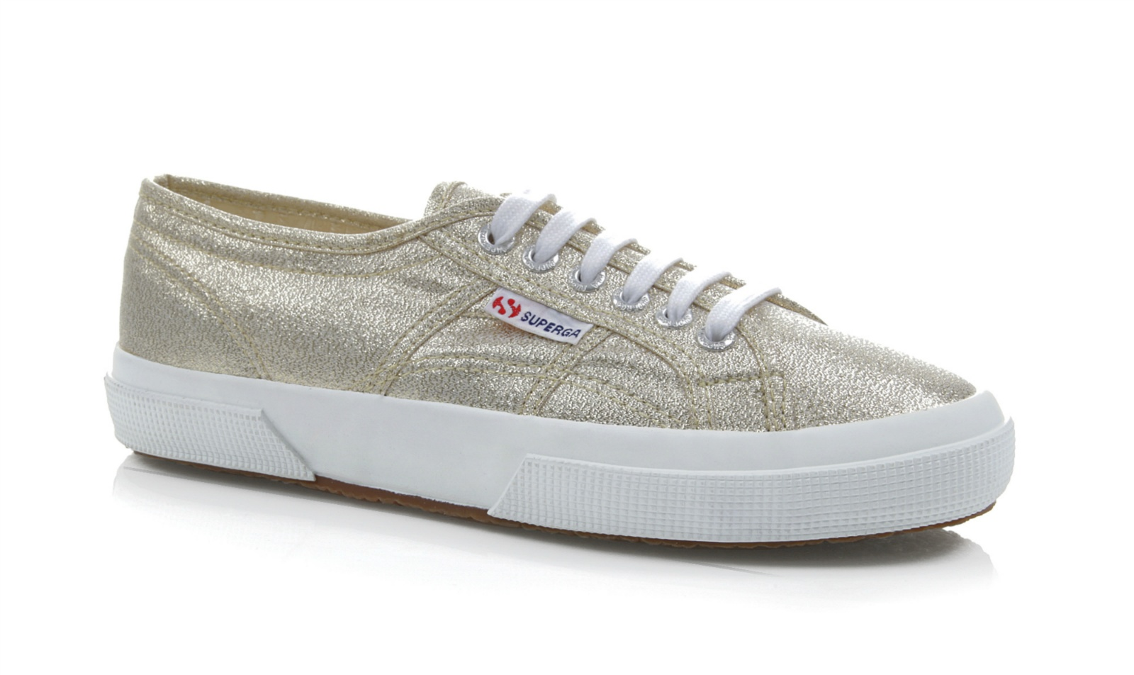 Superga 'Cotu Shade' Fabric Athletic Shoe (Size 6 ) for Women