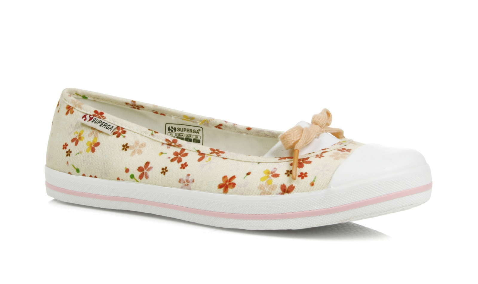 Classic canvas superga shoes multicolor star style(China (Mainland