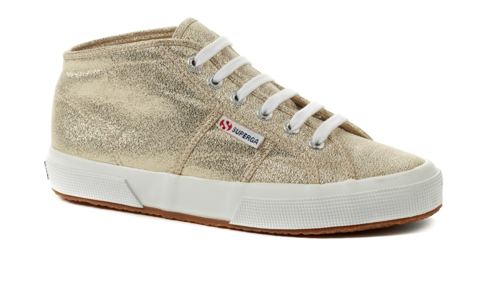 superga 2754 Marrón