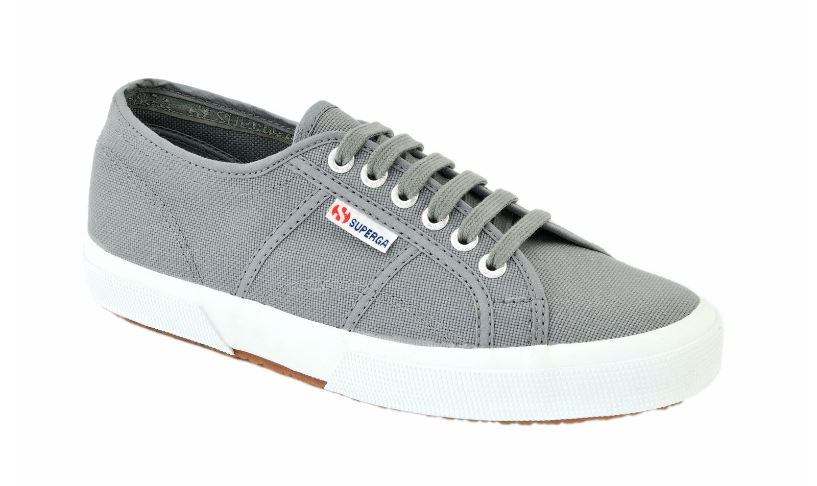 Superga-Unisex-2750-Cotu-Classic-Grey-Canvas-Trainers-