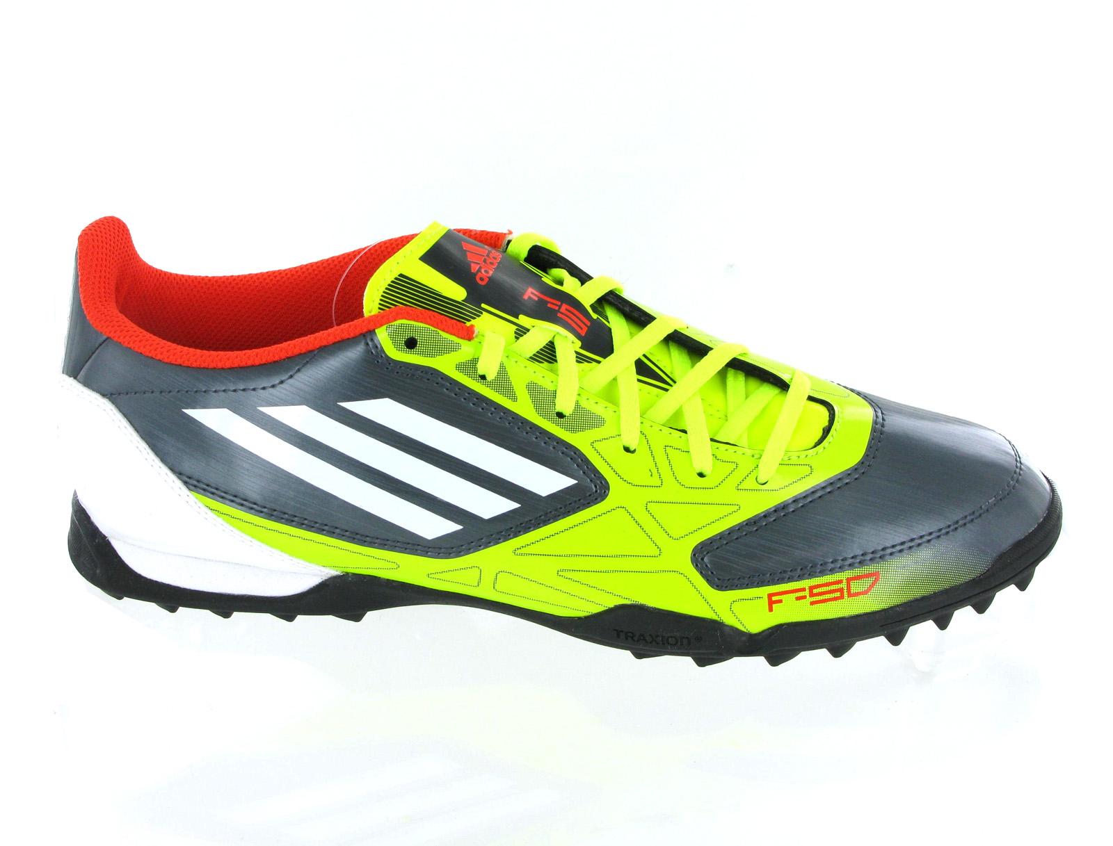 new mens adidas f5 trx tf black astro turf football boots size 6 12 uk rrp 163 50 ebay