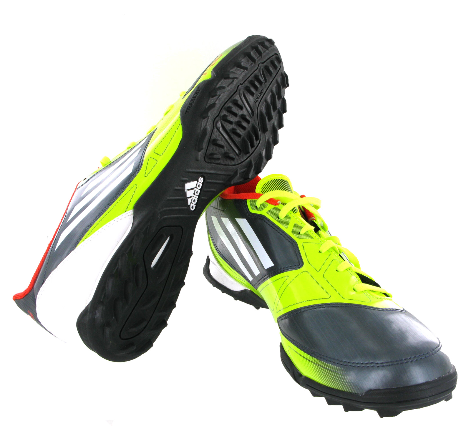 new mens adidas f5 trx tf black astro turf football boots
