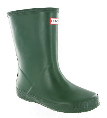 New-Kids-Hunter-First-Infants-Wellingtons-Boys-Girls-Wellies-Boots-Size-4-1-UK