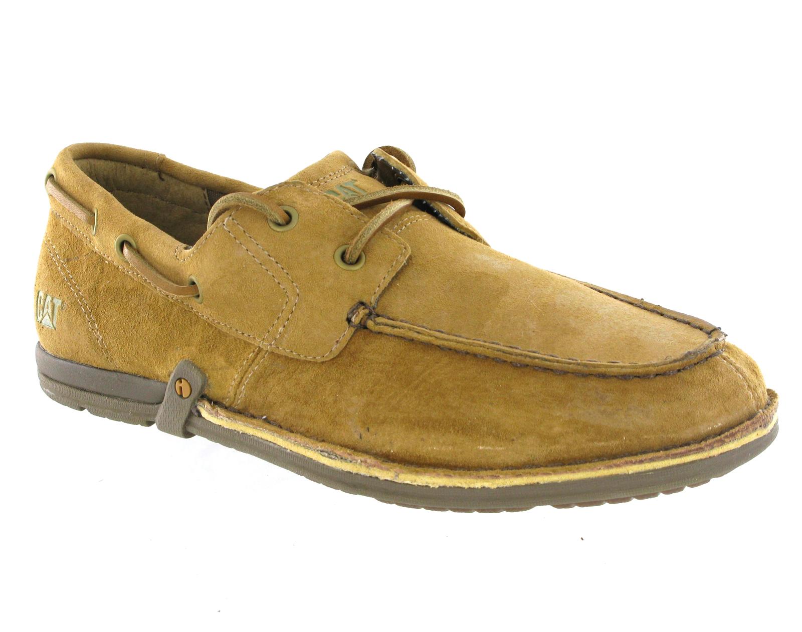Caterpillar Men Smart Casual Shoes