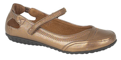 New-Womens-Leather-Lined-Comfort-Walking-Shoes-Size-3-8