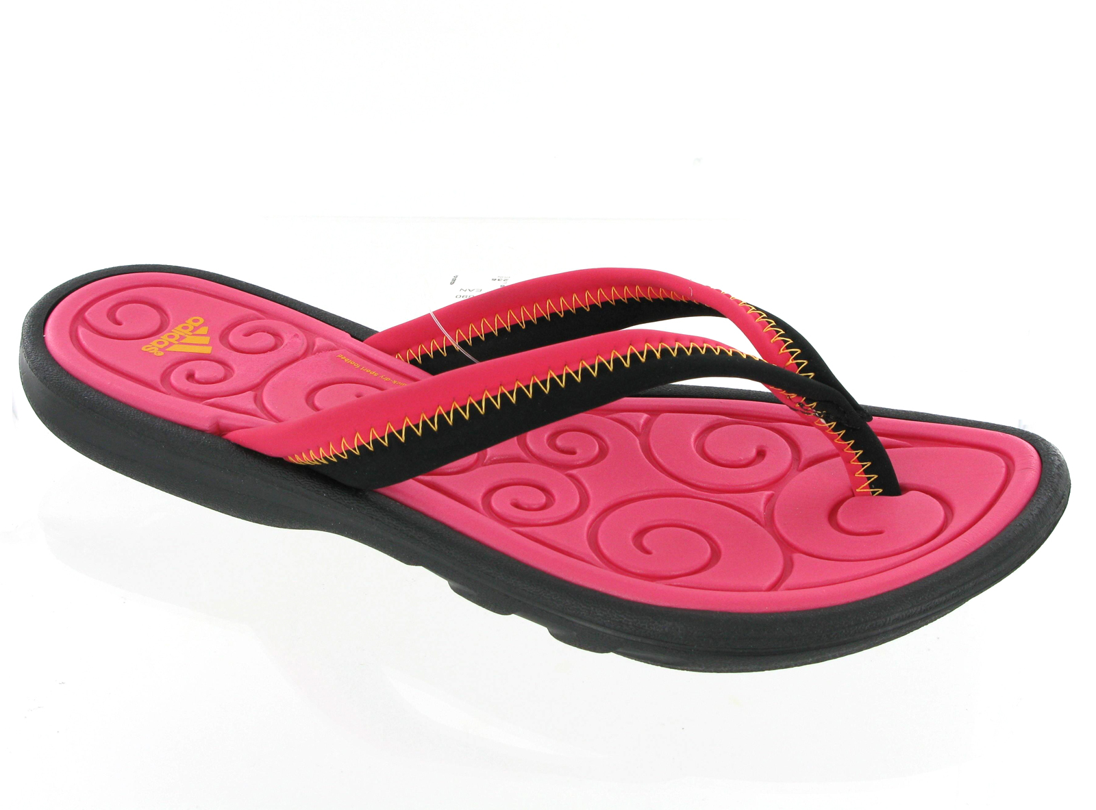 3974f3962c49 adidas flip flops womens red on sale   OFF72% Discounts