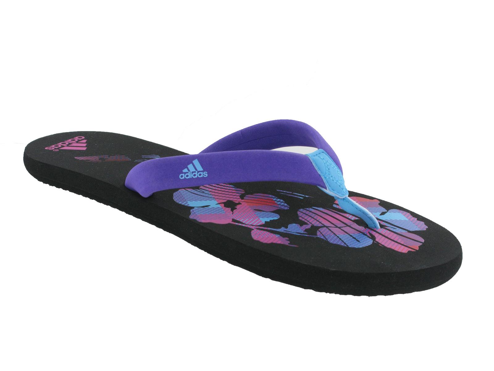 new womens adidas chilwa 2 light comfort flip flop beach. Black Bedroom Furniture Sets. Home Design Ideas
