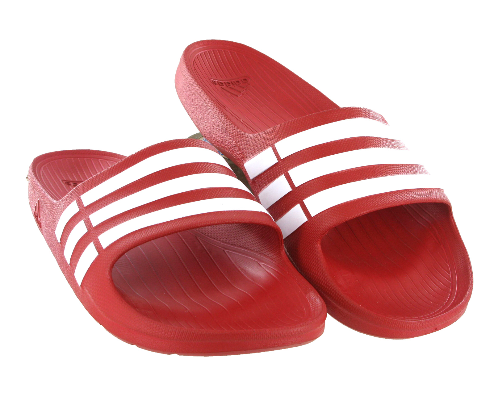 20cb5d320d8 adidas red sandals on sale   OFF45% Discounts