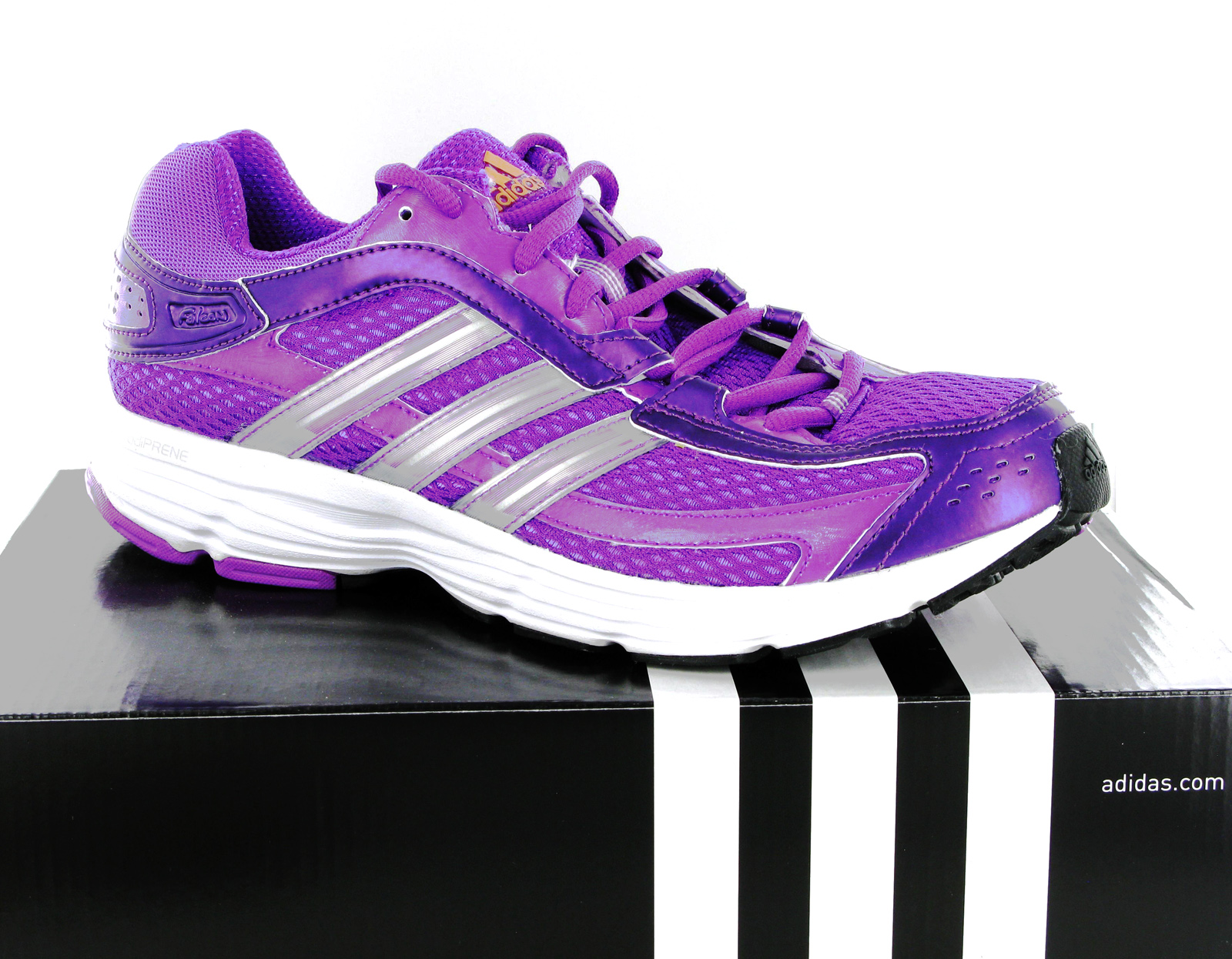 adidas sports trainers