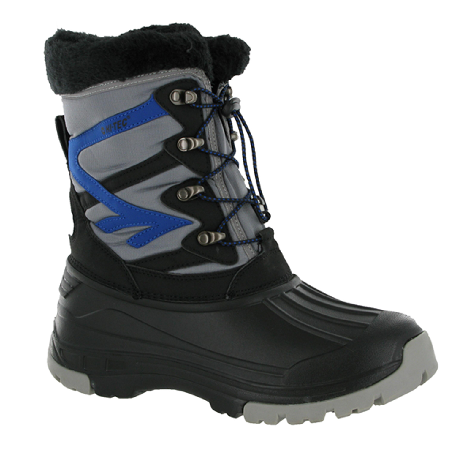 New Boys Hi Tec Avalanche Lightweight Winter Warm Comfy ...