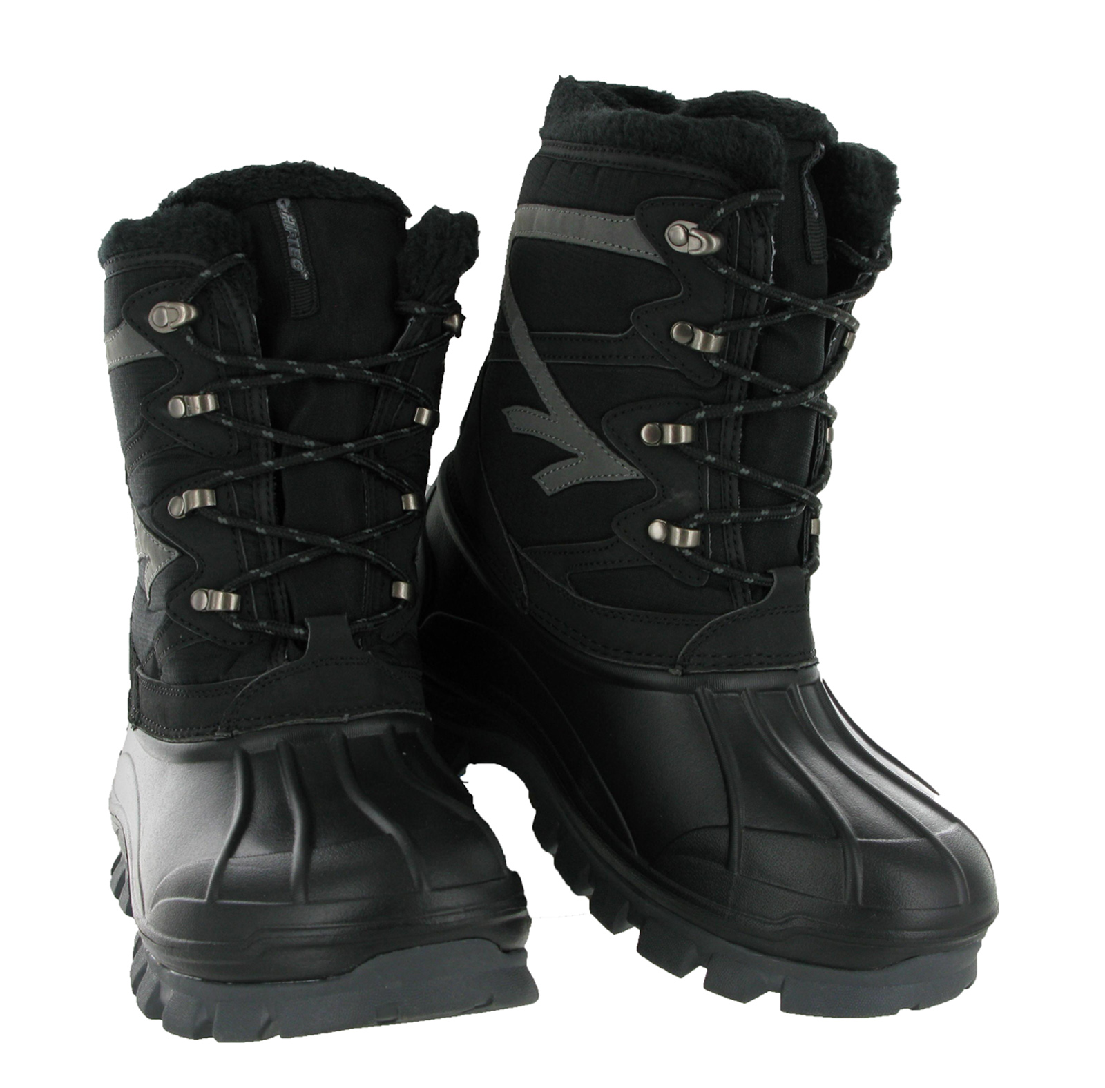 Hi Tec Men S Ozark Winter Boots