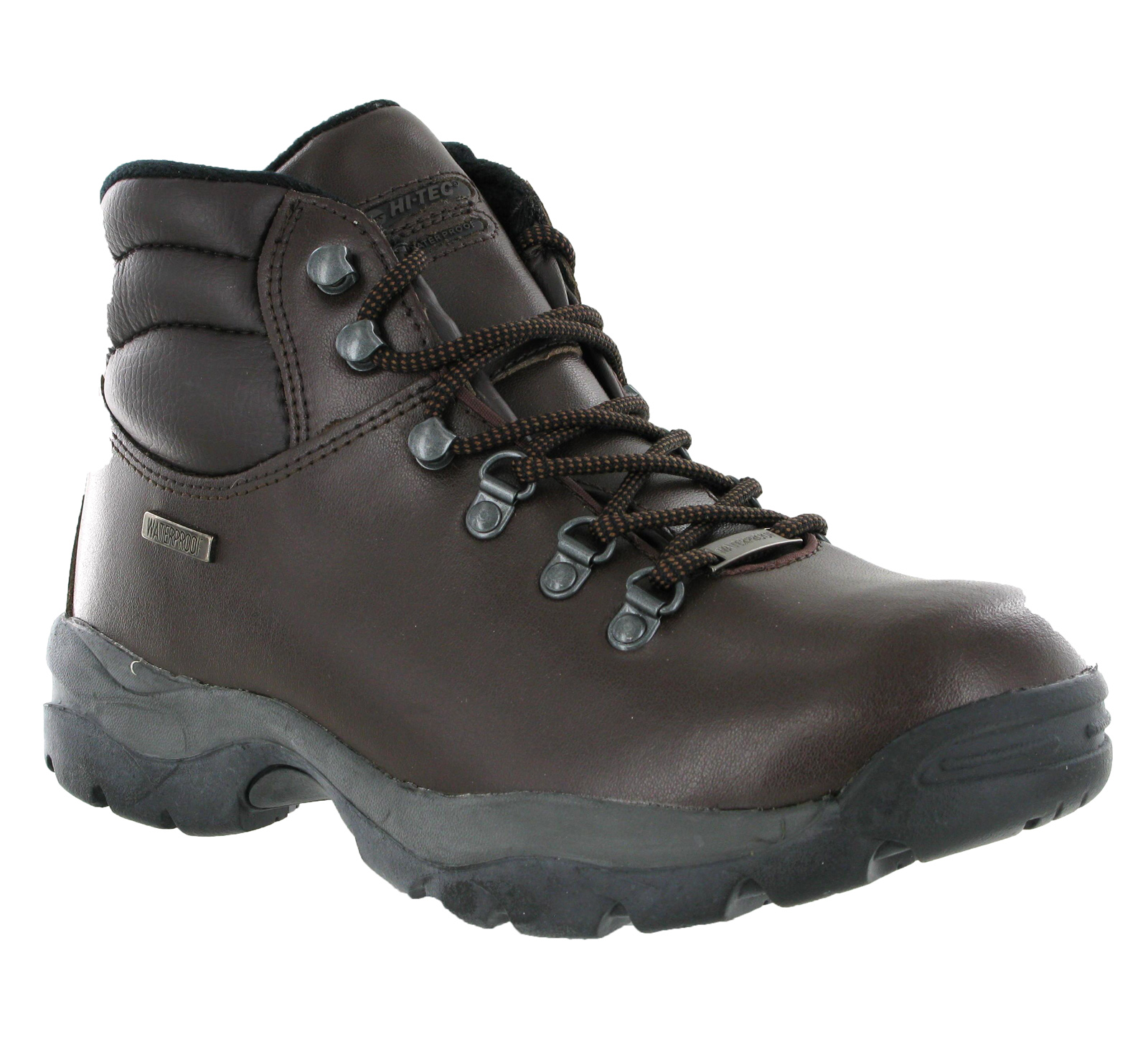 Excellent Alico Tahoe Leather Hiking Boots For Women  Save 48
