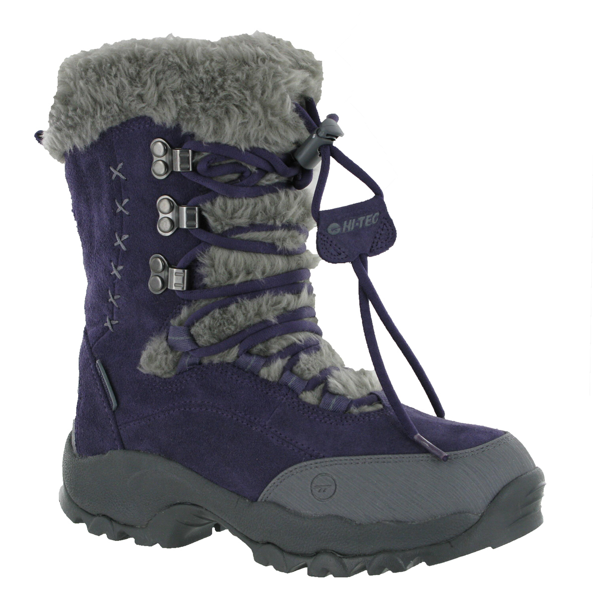 Ladies Waterproof Snow Boots Size 7 | Homewood Mountain Ski Resort