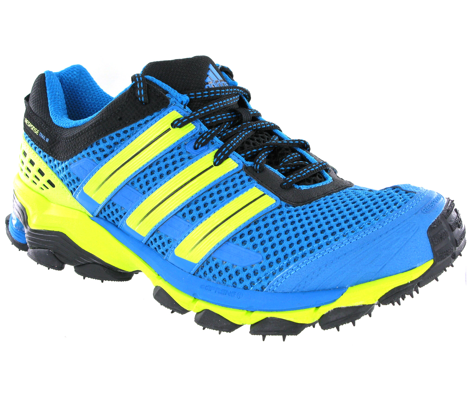 herren jogging laufschuhe adidas response trail 18 m blau sport 43 46 ebay. Black Bedroom Furniture Sets. Home Design Ideas